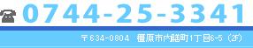 有限会社リオン補聴器/0742-35-6833